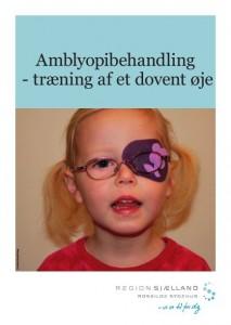 Amblyopibehandling